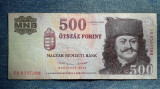 500 Forint 2013 Ungaria / Rákóczi Ferenc II / seria 8557288