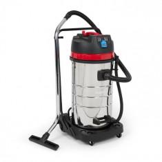 Klarstein Reinraum Centaur, aspirator industrial, aspirare umedă/uscată, 100 l, 2400 W