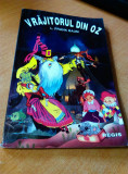 Vrajitorul din Oz de L. Frank Baum