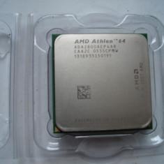 Procesor AMD Athlon 64 2800+ ADA2800AEP4AR, nefolosit, 1, 754