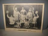 2011-Fotografii Artistii grupa balet  rusa Ukrainoff, Marioara si Schulakowsky.