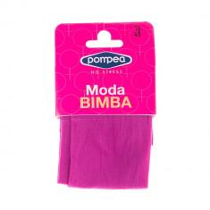 Dresuri copii Pompea Bimba fuchsia