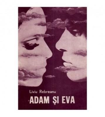 Adam si Eva foto