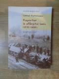 REPORTER LA SFARSITUL LUMII ( 1978 - 1988 ) de CORNEL NISTORESCU