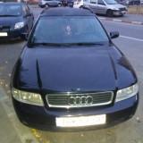 Audi A 4, A4, Motorina/Diesel, Break