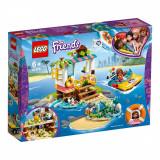 LEGO® Friends - Misiunea de salvare a testoaselor (41376)