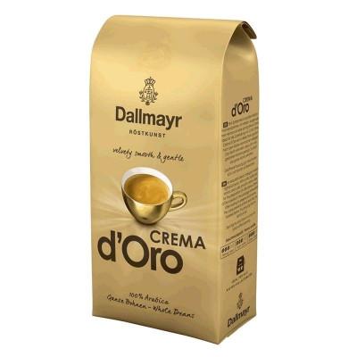 Dallmayr Crema d'Oro Cafea Boabe 1Kg foto