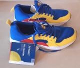 Adidasi Lidl Trainers Livergy Fan Collection marimea 46, Multicolor, Textil