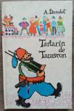 Tartarin de Tarascon - Alphonse Daudet// ilustratii Octavia Taralunga