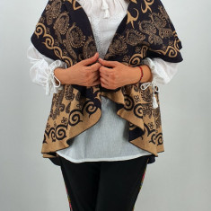 Vesta casmir Rania