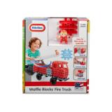 Cumpara ieftin Set constructie Masina de pompieri