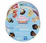 Cumpara ieftin Mini figurina surpriza Disney Princess Comics