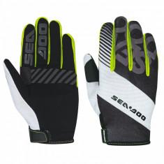 Can-am Bombardier Attitude Full-Finger Gloves