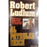 Al patrulea Reich, Robert Ludlum
