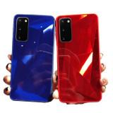 Huse telefon cu textura diamant 3D Samsung S20 ; S20 Plus ; S20 Ultra, Alt model telefon Samsung