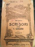 Scrisori catre Vasile Alecsandri, Ion Ghica, vol. II, BPT, 227,