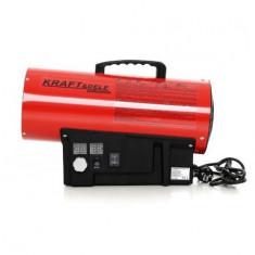 Tun de Caldura pe GAZ-60 KW Termostat KraftProfesional KD11702