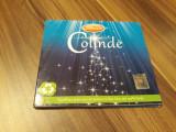 CD  VARIOUS-COLINDE  ORIGINAL DE COLECTIE