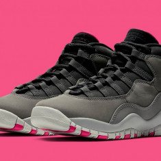 Ghete  Nike Air Jordan 10 Retro  Originale 100 %  nr 36.5