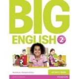 Big English 2 Activity Book - Mario Herrera