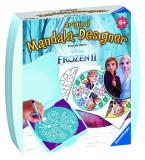 Cumpara ieftin Set Creatie Mini Mandala Frozen 2