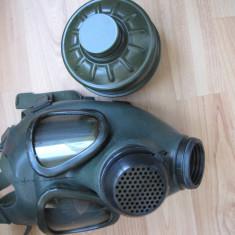 Vand masca protectie M74 gaze, radiatii, virusi