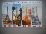 HOPCT  73794  PARIS  FRANTA-NECIRCULATA