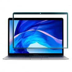 "Folie de protectie Spigen FullCover pentru MacBook Air 13"" 20182020 & MacBook Pro 13"" 20172020 9H"