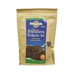 Sare Neagra de Himalaya Grunjoasa Biorganik 250gr Cod: 5999559314162