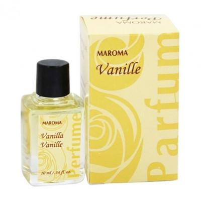 Parfum ulei Vanilie - Maroma foto