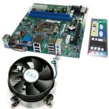 Placa de baza Acer H61H2-AD, LGA1155, Intel H61, 3rd gen, 2x DDR3, 3x SATAII,...