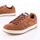 Pantofi casual barbati maro Vasafi