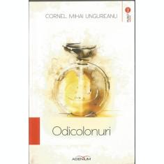 Odicolonuri - Cornel Mihai Ungureanu