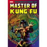 Shang-chi: Master Of Kung-fu Omnibus Vol. 2 - Archie Goodwin, Doug Moench, Paul Gulacy