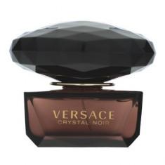 Versace Crystal Noir eau de Parfum pentru femei 50 ml foto