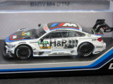 Macheta BMW M4 DTM #31 Herpa 1:43