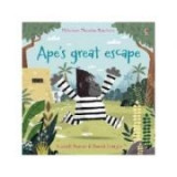 Ape's Great Escape - Russell Punter