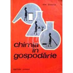 Chimia in gospodarie 1972