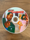 DVD Film - The cleaner, Romana