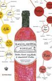 Enciclopedia vinului | Madeline Puckette, Justin Hammack, Baroque Books&Arts