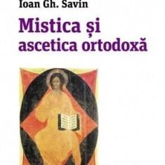 Mistica si ascetica ortodoxa |