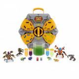 Set de lupta si slime Ready2Robot - Big Slime Battle