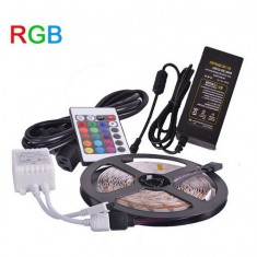 Kit Banda LED RGB Interior