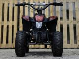 ATV Electric NITRO Eco Trio 350W 24V recomandat pentru copil 3-8 ani #portocaliu