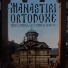 ***Colectia de reviste - Manastiri ortodoxe din Romania***