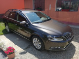 VW PASSAT DIESEL 2.0 TDI 140 Cp 2013/03