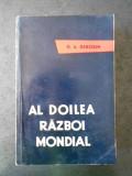 G. A. DEBORIN - AL DOILEA RAZBOI MONDIAL