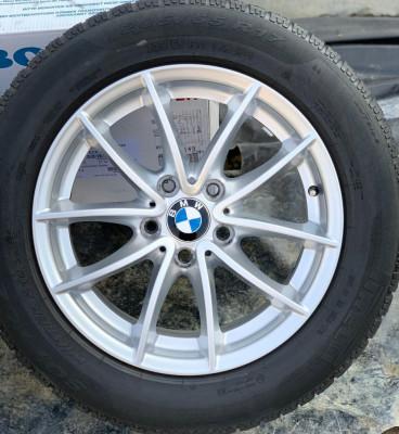 Roti/Jante BMW 5x120, 205/65 R17, X3 (F25, G01), X4 (F26, G02), X5, X1 foto