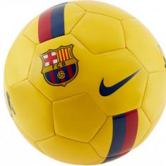 Cumpara ieftin Piłka Nike FC Barcelona Supporters Ball SC3779-726 pentru Unisex
