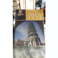 Wunderschones Pisa - G. Barsali, U. Castelli (MINUNATA PISA)